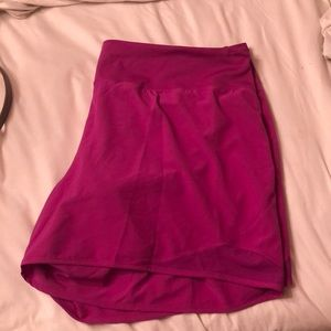 Old navy work out shorts